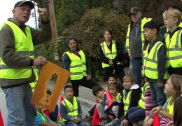 Storm Drain Marking – Pacific Salmon Foundation