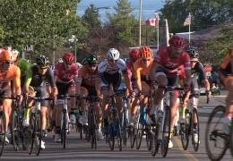 Prestigious Cycling Race – 36th Annual Tour de White Rock
