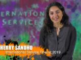 2019 SASSY Award Finalist